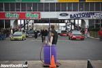 PASMAG - Import Face-Off In Baytown TX On Feb 9 2014 - Staging