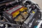 PASMAG Motorama Harrisburg Pennsylvania 2014 Dante Damanti Mitsubishi Lancer Evolution House Of Power Engine