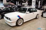 PASMAG Tuner Galleria Chicago Illinois 2014 Ray Flores BMW M3 Deans Performance
