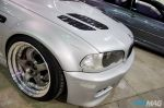 PASMAG Tuner Galleria Chicago Illinois 2014 Ray Flores BMW Work Wheels