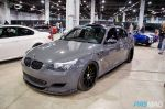 PASMAG Tuner Galleria Chicago Illinois 2014 Ray Flores Grey BMW