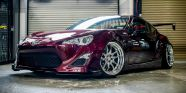 PASMAG Feature WELD Atsushi Ito Scion FRS