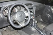 2011_Scion_tC_Inside