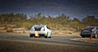The Cadillac Challenge – Round 2 Chuckwalla Valley Raceway brought to you by Toyo Tires