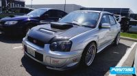 Hyper Meet by Toronto Subaru Club