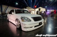 Hot Import Nights 2012: Houston, TX
