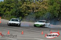 KMS Drift Round 7: Nashville, TN