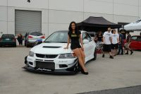 Mitsubishi Owners Day M.O.D.