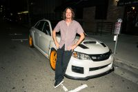 RECARO hosts a special party in the City of Angels