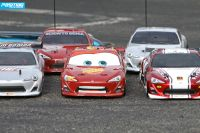 Scion FR-S RC Rally Cup