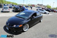 College Park Tuning Spring Meet for Charity