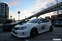 The Battle for SEMA Cars