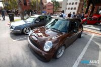 PASMAG Simply Clean 6 Ormond Beach Florida 2014 Chad Donohoe 144 Mini Cooper