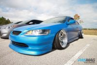 PASMAG Simply Clean 6 Ormond Beach Florida 2014 Chad Donohoe 14 Honda Accord