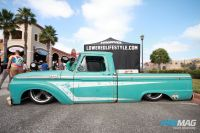 PASMAG Simply Clean 6 Ormond Beach Florida 2014 Chad Donohoe 153 Truck