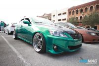 PASMAG Simply Clean 6 Ormond Beach Florida 2014 Chad Donohoe 208 Lexus IS250 IS350
