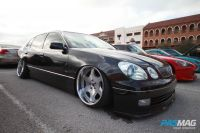 PASMAG Simply Clean 6 Ormond Beach Florida 2014 Chad Donohoe 213 Lexus LS