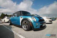 PASMAG Simply Clean 6 Ormond Beach Florida 2014 Chad Donohoe 26 Mini Cooper