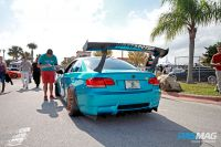 PASMAG Simply Clean 6 Ormond Beach Florida 2014 Chad Donohoe 50 BMW