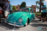 PASMAG Simply Clean 6 Ormond Beach Florida 2014 Chad Donohoe 53 VW Beetle