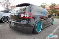 PASMAG Simply Clean 6 Ormond Beach Florida 2014 Chad Donohoe 9 VW Golf