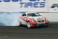 Formula DRIFT 2012: Round 5 - Throwdown