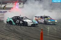 Formula DRIFT 2012: Round 7 - Title Fight