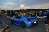 Hot Import Nights 2012: Buffalo