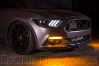 diode dynamics ford mustant mfts stage3 1