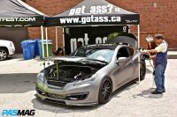 Grass Roots Show 'n Shine