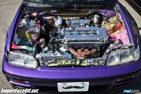 Import Face-Off 2013: Baytown, TX