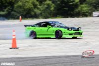 KMS Drift: GCS Florida