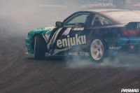 Formula Drift 2013 Round 2: Road Atlanta