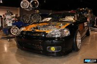 MegaSpeed Custom Car & Truck Show 2013