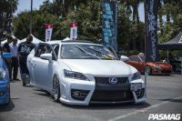 T. O. R. C. Presents 18th Annual All ToyotaFest