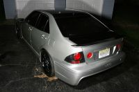 2004_Lexus_IS300_Mike_Horhay_Back