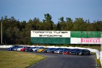Car Club: Toronto Tuner Syndicate