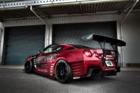 Track Appeal: 2011 Nissan R35 GTR