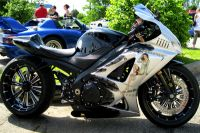 Aamco's 1st Annual Car & Bike Show