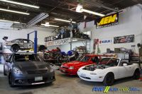 Shop Profile: MT Motorsport