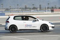 BFGoodrich g-Force Sport Comp 2 Tire Test