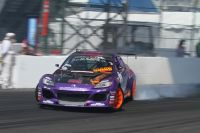Formula DRIFT 2012: Round 1 - Streets of Long Beach