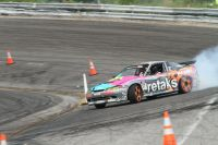 Formula DRIFT 2012: Round 4 - The Gauntlet