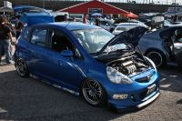 Import Face-Off: Ennis, TX