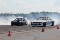 2012 KMS Drift Competition Round 1