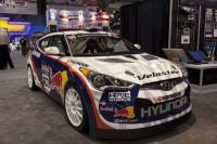 SEMA Show 2011 - Las Vegas Convention Centre