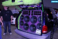 Car Audio Finals 2012
