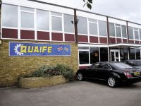 Quaife_Engineering_Factory_Building