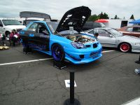 Import Face-Off: Woodburn, OR