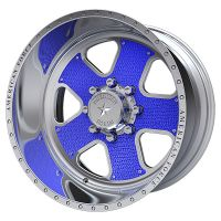 American Force Wheels Gem 3D8